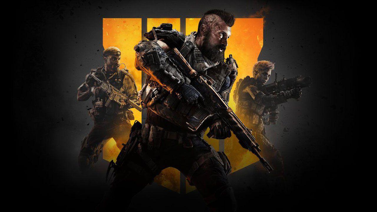 Call of Duty: Black Ops 4, arriva oggi la modalità Pandemic