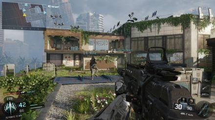 Call of Duty Black Ops 3: Activision comunica i risultati raggiunti con la beta su PS4