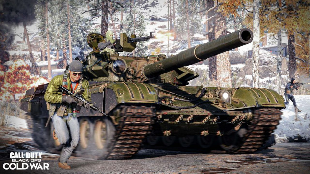 Call of Duty Black Ops Cold War: Beta crossplay disponibile su PS4, Xbox One e PC