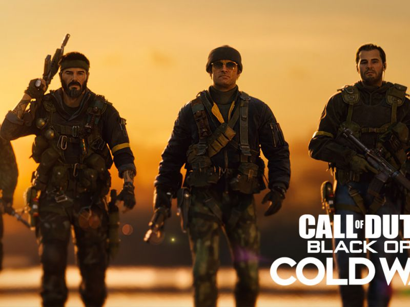 Call of Duty Black Ops Cold War: how to unlock operators