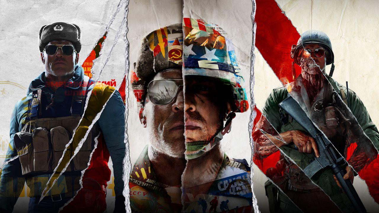 Call of Duty Black Ops Cold War per PS5 a 5€? E' solo un errore, Sony revoca le licenze