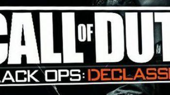 Call of Duty Black Ops: Declassified: annunciata la data di uscita
