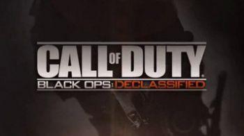 Call of Duty Black Ops: Declassified: la campagna single player non è il fulcro dell'esperienza di gioco