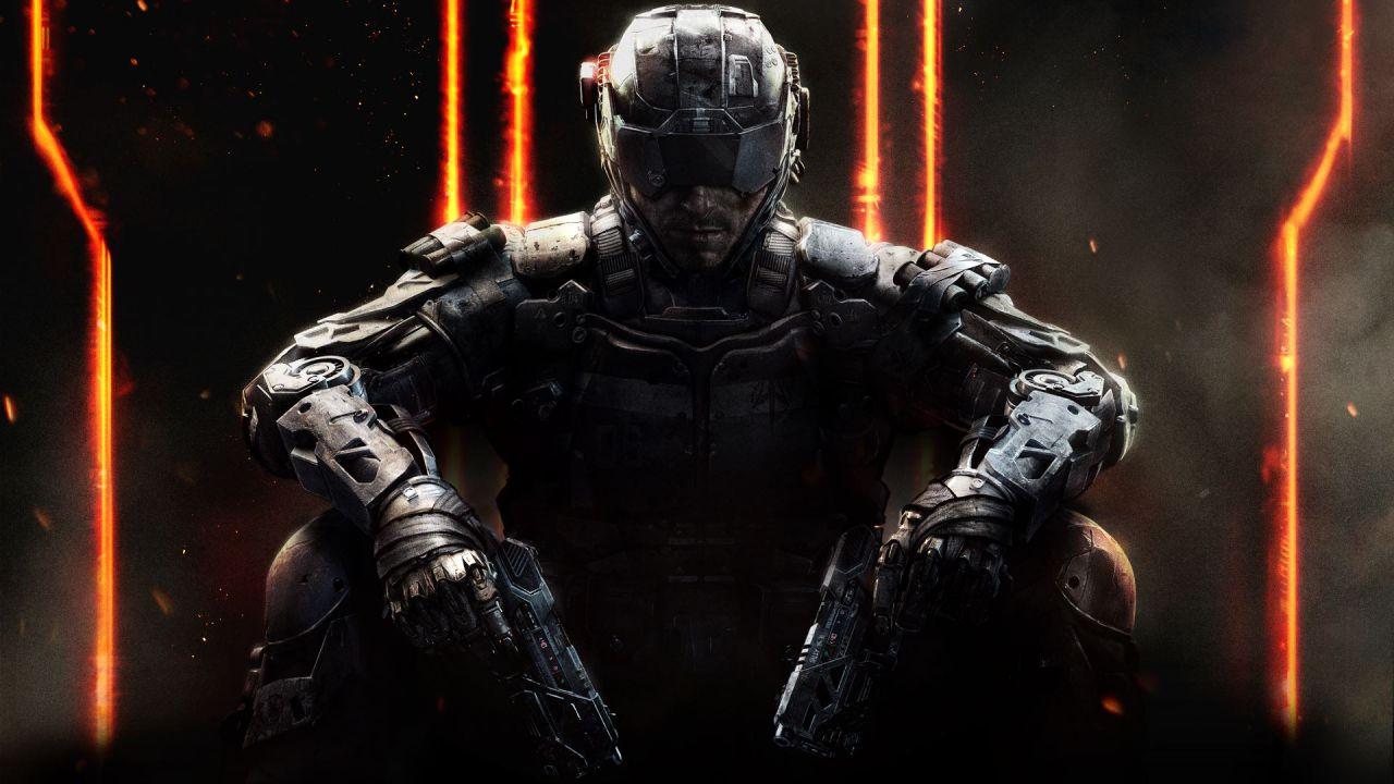 Call of Duty Black Ops III: esperienza doppia per tutto il weekend
