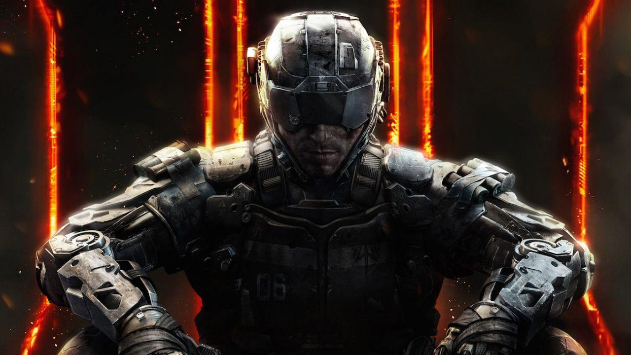 Call of Duty Black Ops III sarà giocabile in multiplayer all'E3 di Los Angeles