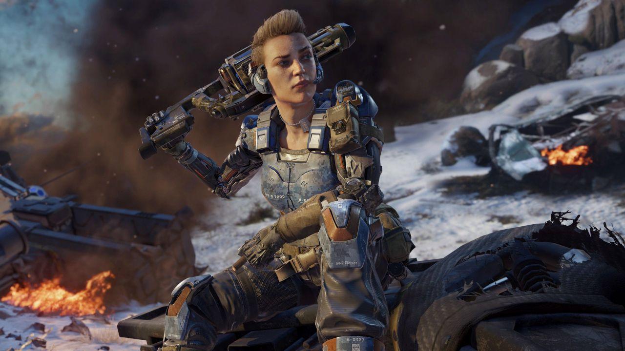 Call of Duty Black Ops III: svelato il peso dell'edizione digitale per PS3 e PS4