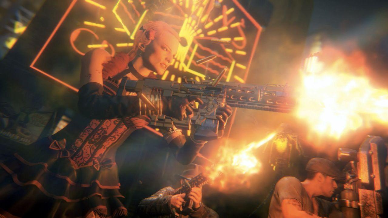 Call of Duty Black Ops III: svelato il peso della patch del day-one