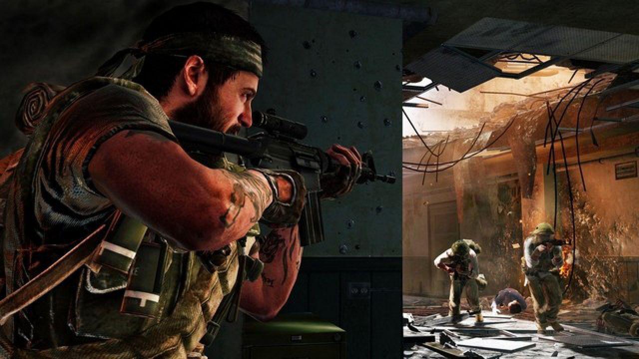 Call of Duty Black Ops: trailer Live Action per il DLC Rezurrection