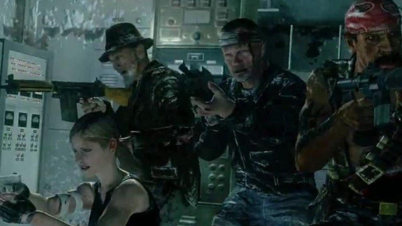 Call of Duty: Black Ops: Treyarch preannuncia un quarto pacchetto mappe?