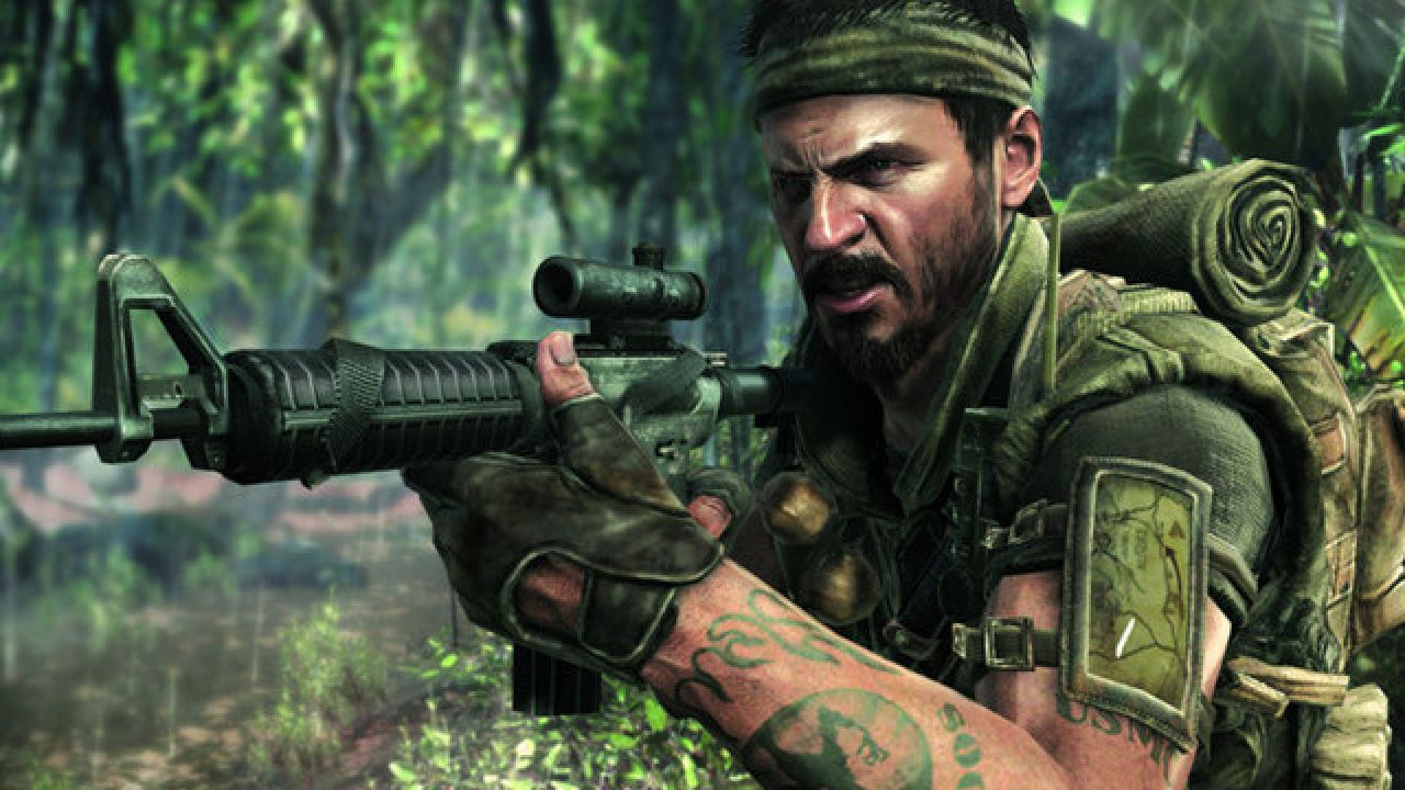 Call of Duty Black Ops: video anteprima del DLC Rezurrection