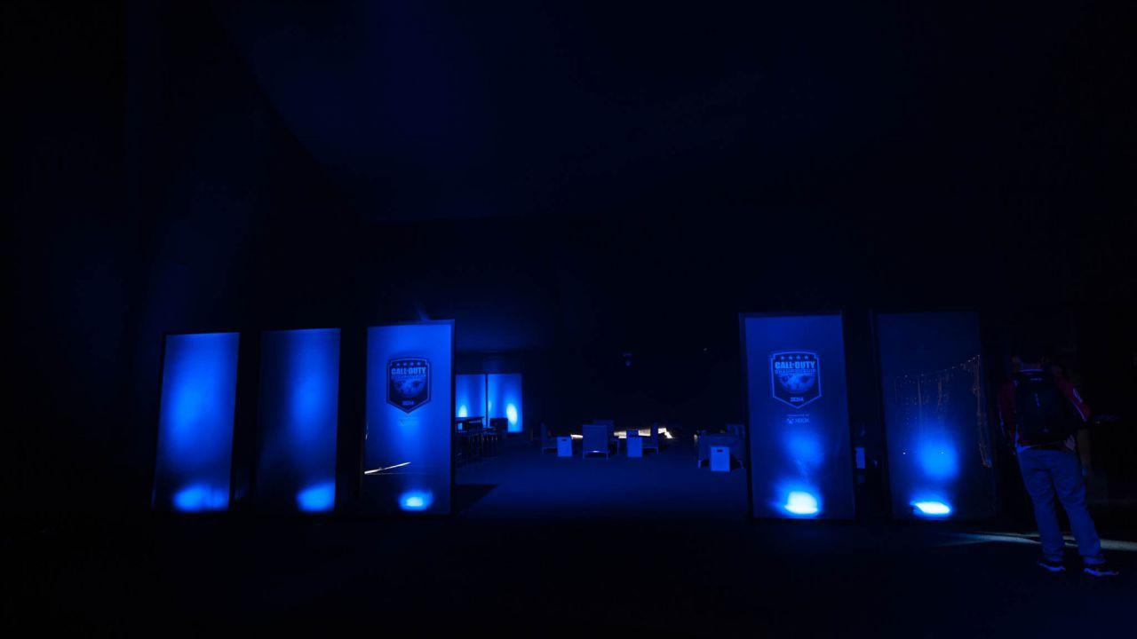 Call of Duty Championship 2014: classifica e foto della finalissima