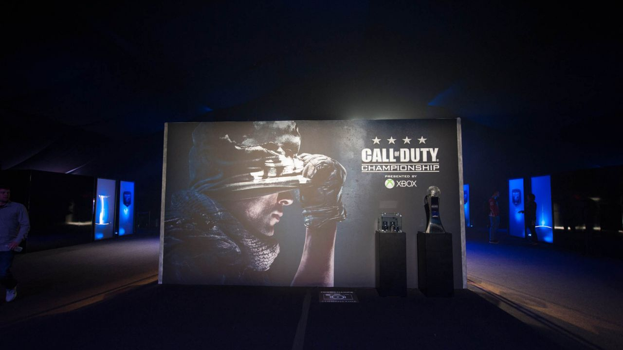 Call of Duty Championship 2014 - Streaming ufficiale