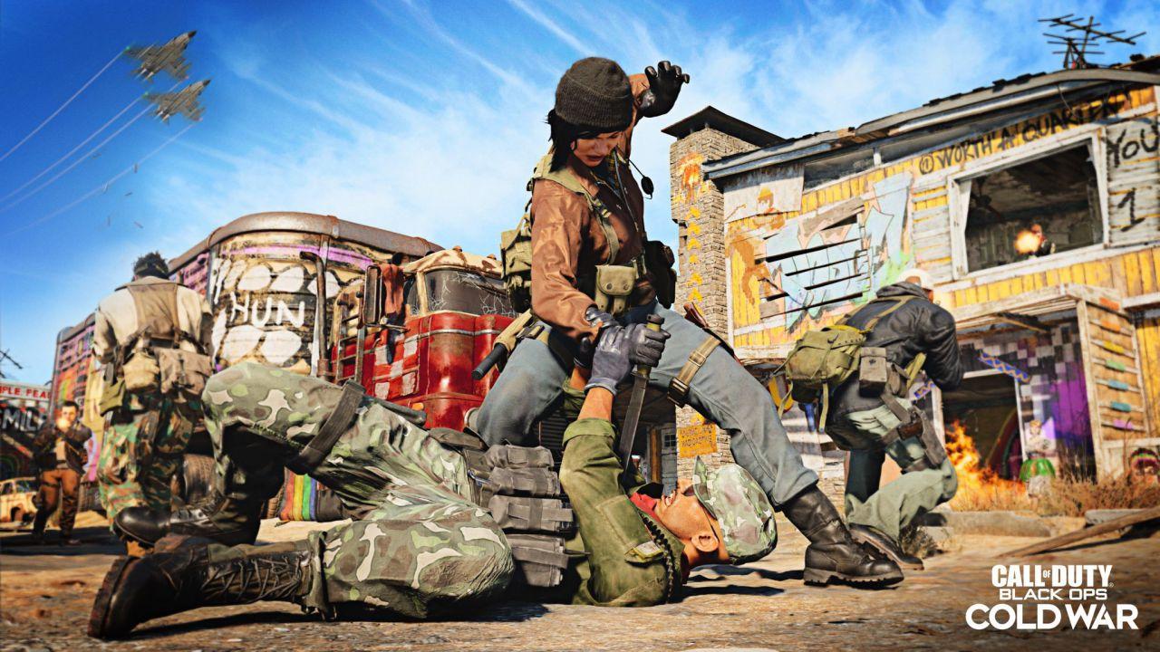 Call of Duty Cold War: la modalità classificata arriverà, addio all'SBMM?