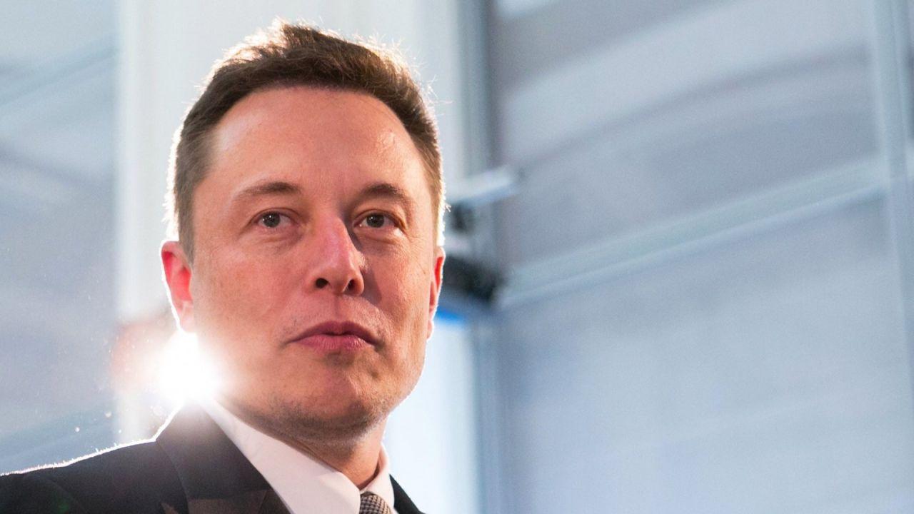 Call of Duty: anche Elon Musk ci gioca, a svelarlo è un buffo tweet