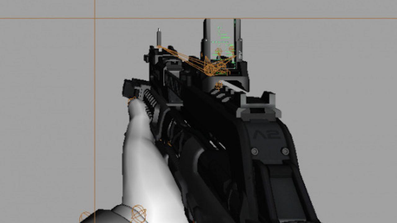 Call of Duty Ghost: trapelati nuovi dettagli riguardanti trama e comparto tecnico