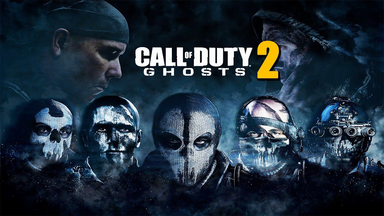 Call of Duty Ghosts 2: emergono nuovi rumor sul gioco