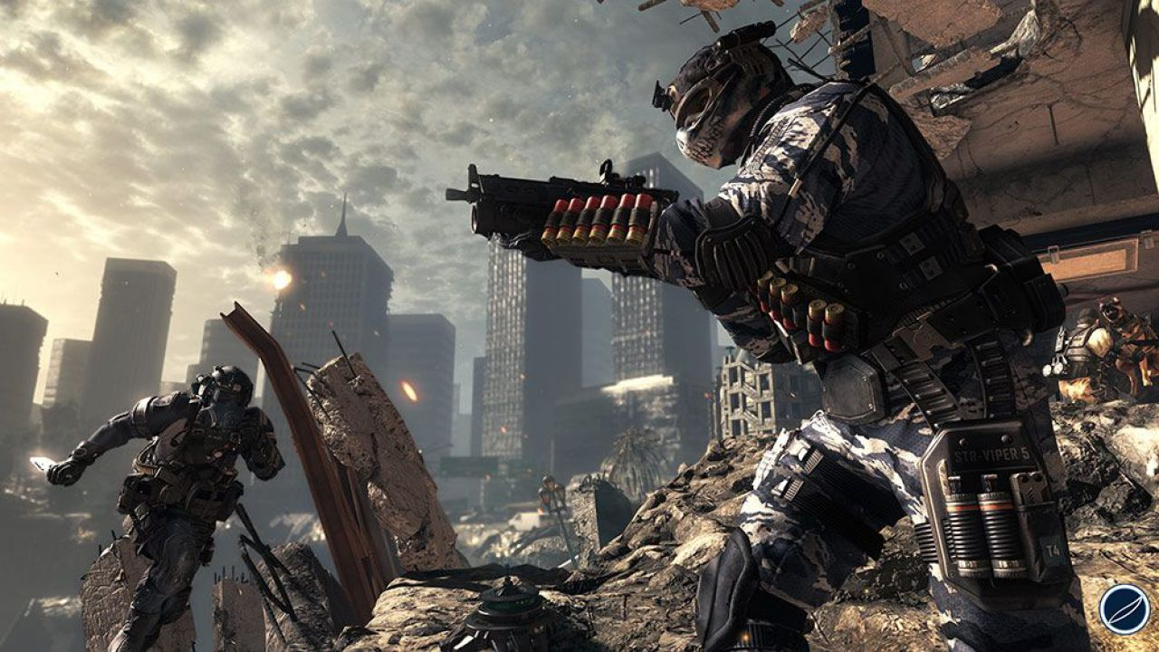 Call of Duty Ghosts, confermata la data di rilascio per il DLC Nemesis su PC e PlayStation