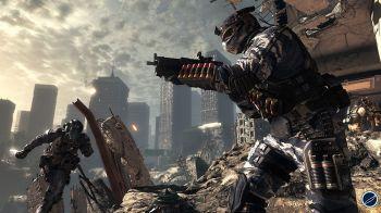 Call of Duty Ghosts, confermata la data di rilascio per il DLC Nemesis su PC e PlayStation