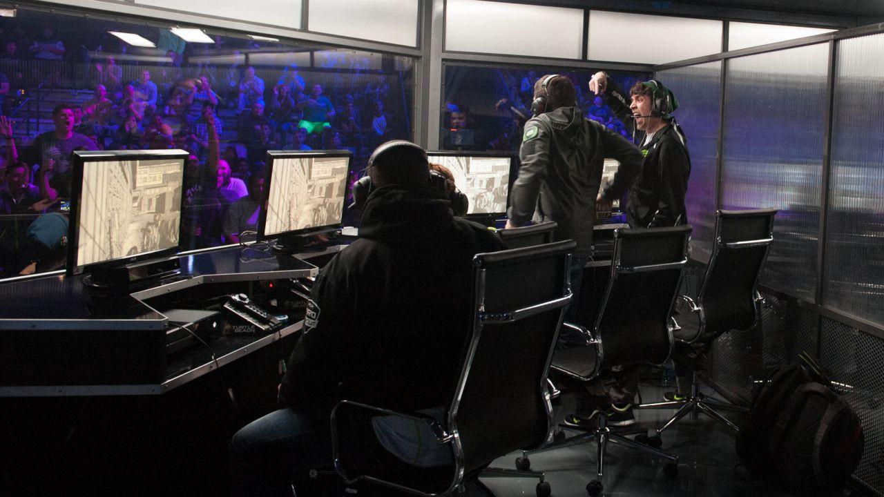 Call of Duty: Ghosts, disponibile un nuovo aggiornamento