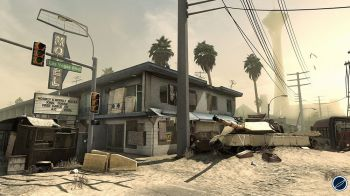 Call of Duty Ghosts: DLC Nemesis disponibile su PC, PlayStation 3 e PlayStation 4