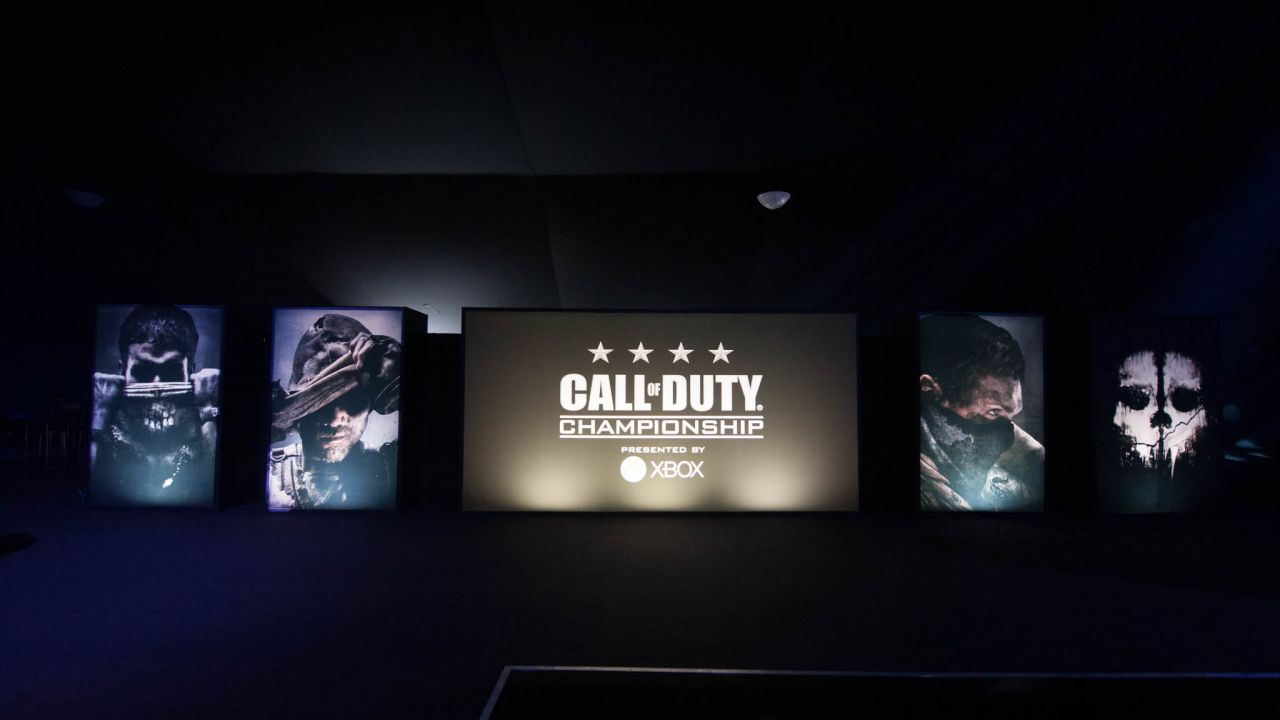 Call of Duty Ghosts: Gold Edition trapela sul web