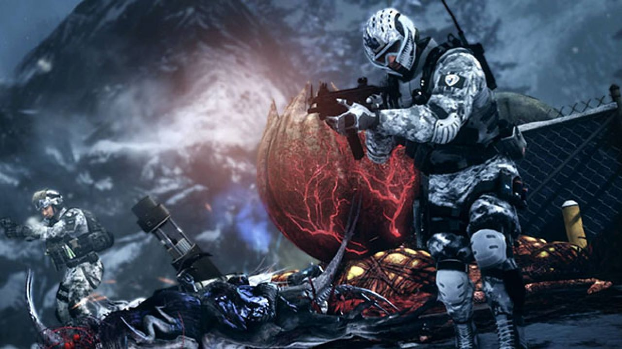 Call of Duty: Ghosts - la nuova patch per PC, Xbox One e 360 introduce la Chaos Mode