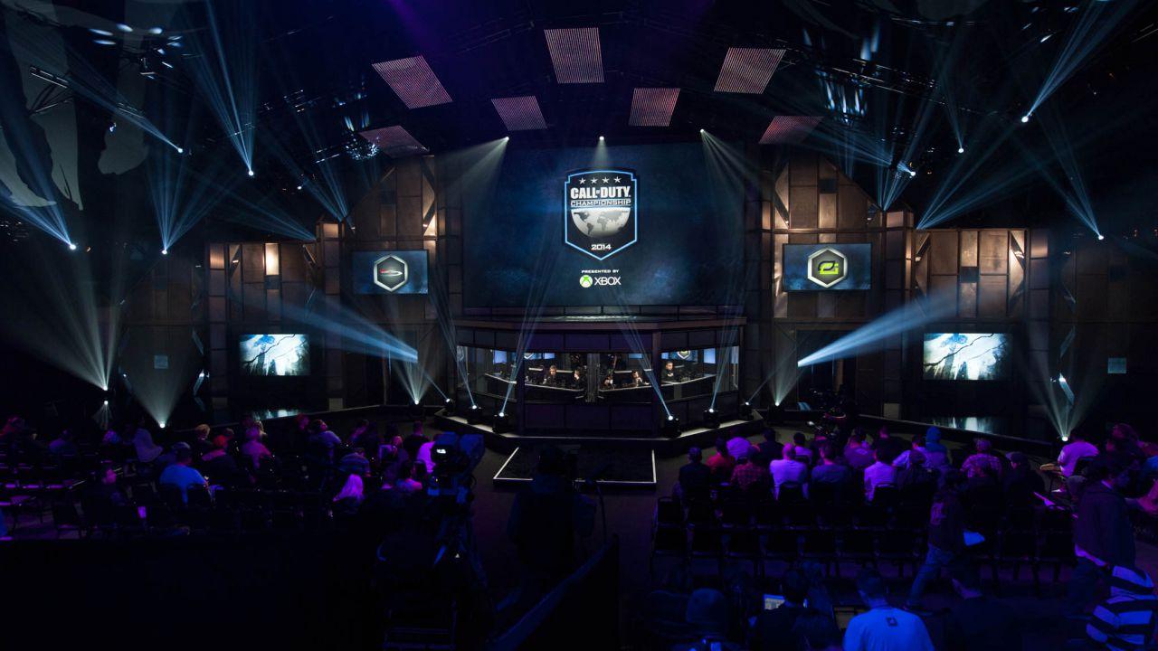 Call of Duty Ghosts: il nuovo DLC sarà svelato oggi?