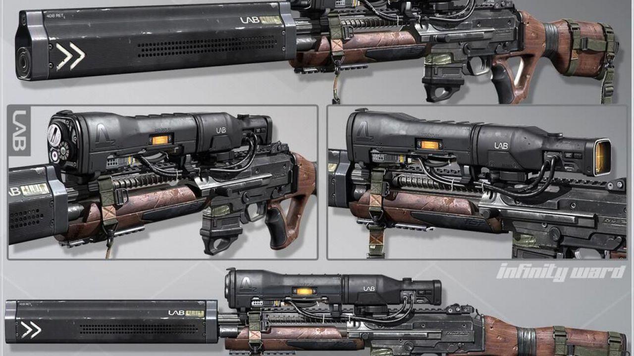 Call of Duty: Ghosts - pubblicato il primo video del multiplayer