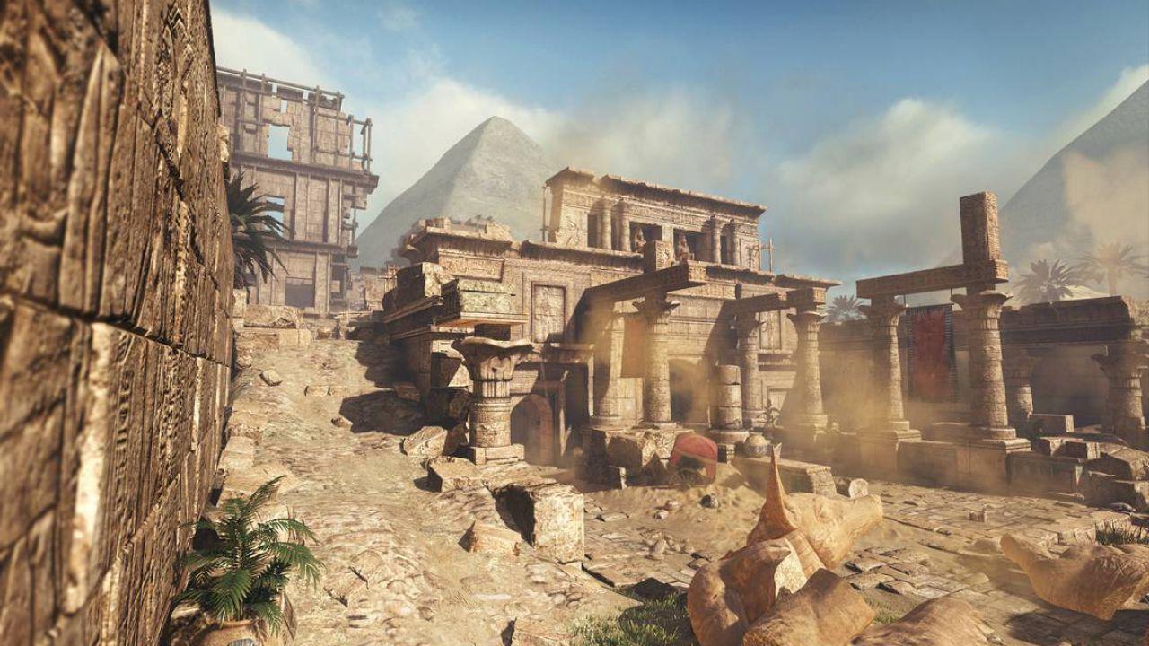 Call of Duty: Ghosts - riepilogo dall'evento dedicato al multiplayer