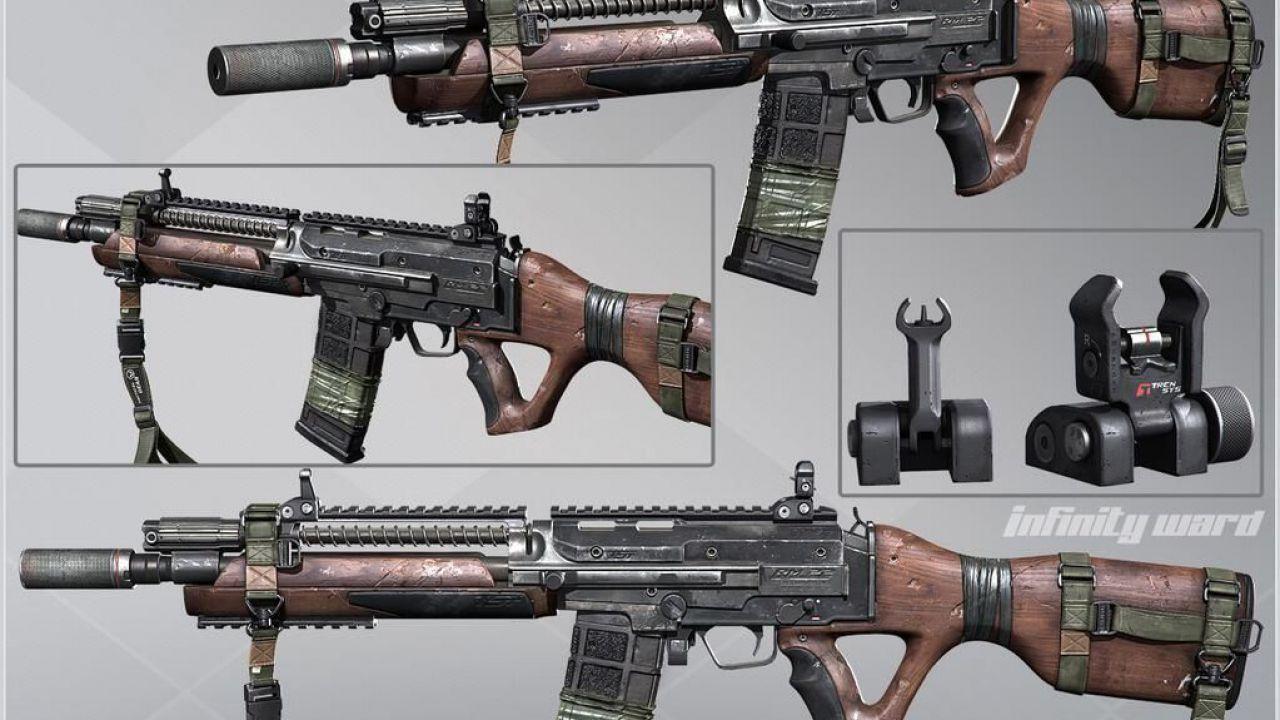 Call of Duty Ghosts: scovate in rete le immagini della Hardened e Prestige Edition