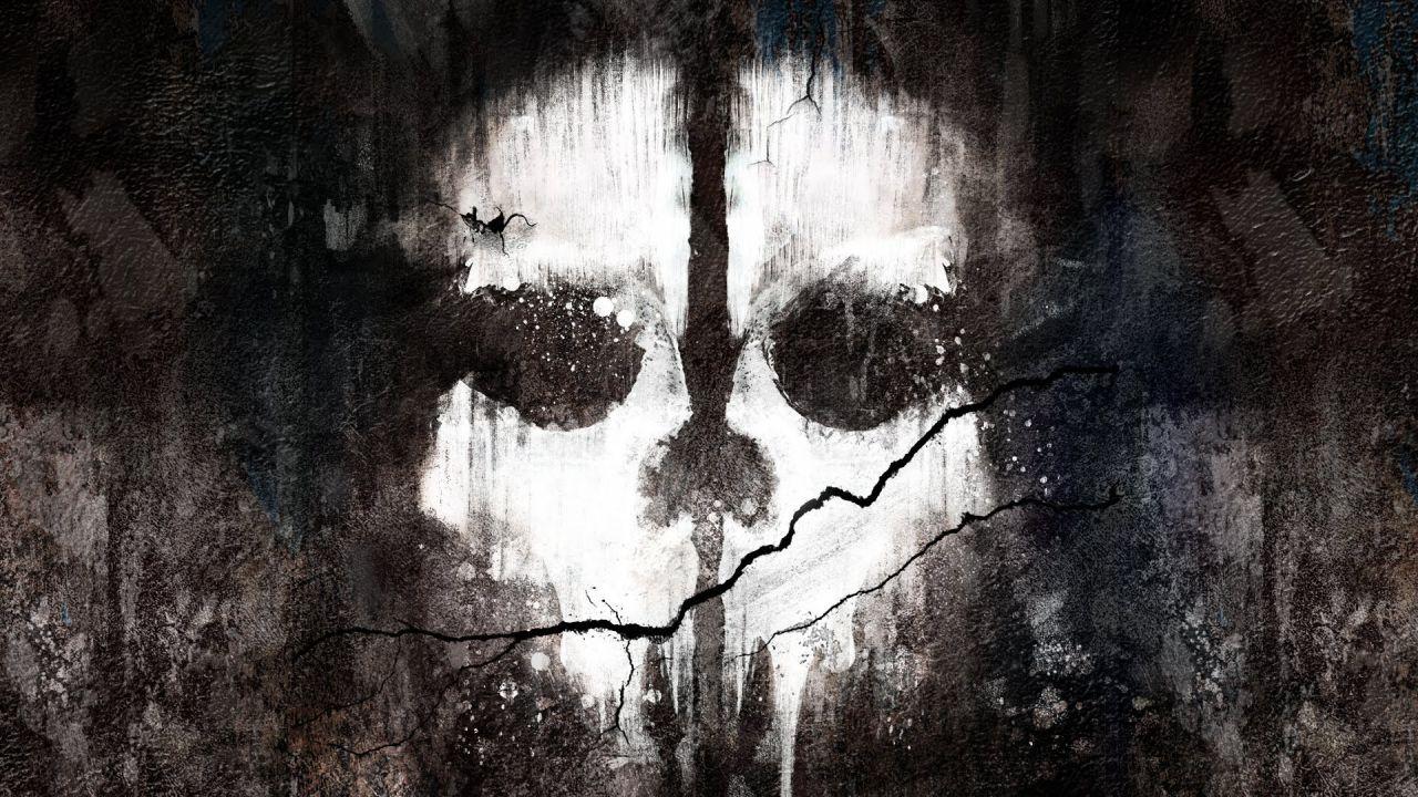 Call of Duty Ghosts: screenshots della modalità multiplayer