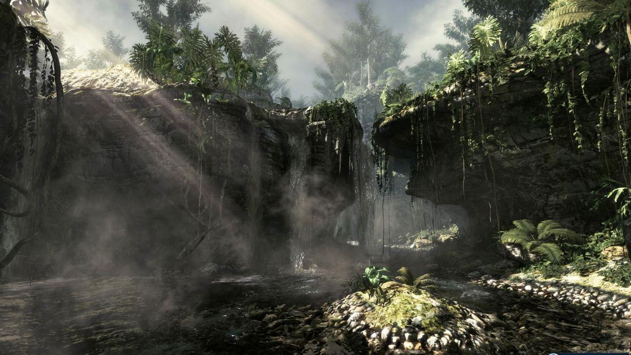 Call of Duty Ghosts: server dedicati su Xbox One e introduzione della modalità cooperativa