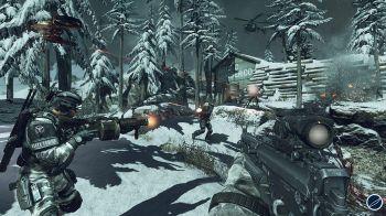 Call of Duty Ghosts: trailer per la mappa Showtime
