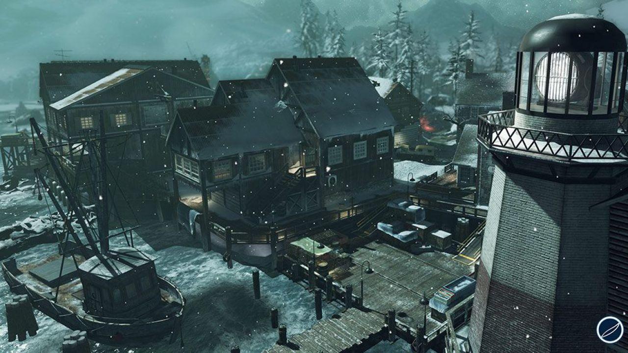 Call of Duty Ghosts: trailer per le mappe Dynasty e Subzero