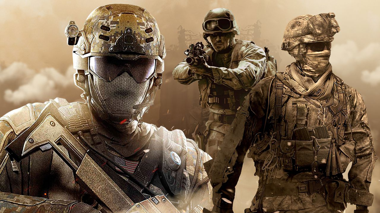 Call of Duty e altri giochi in ritardo? Per Jason Schreier pochi rinvii ma meno contenuti