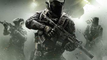 Call of Duty Infinite Warfare: ecco date e orari della beta su PS4 e Xbox One