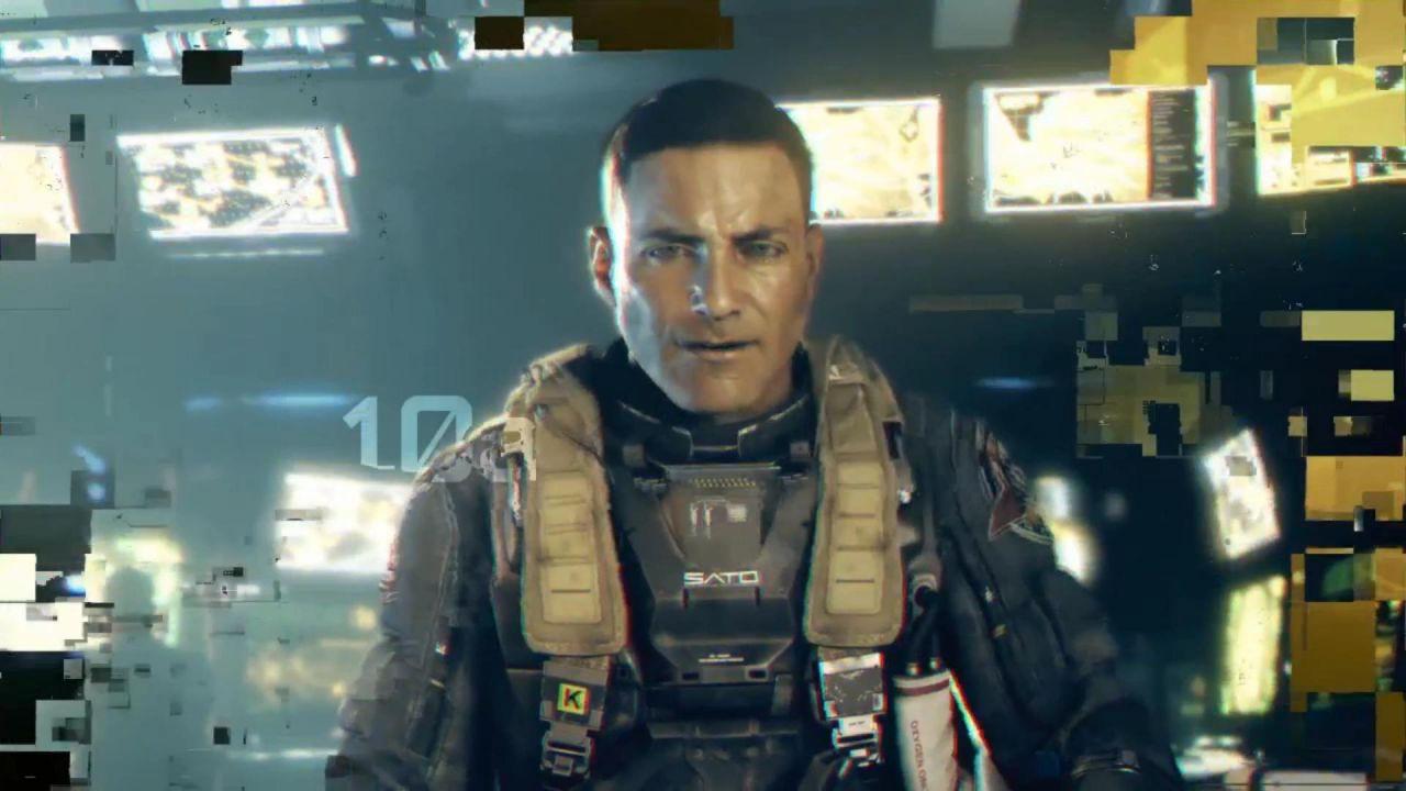 Call of Duty Infinite Warfare: Infinity Ward lo ha preferito a Ghosts 2