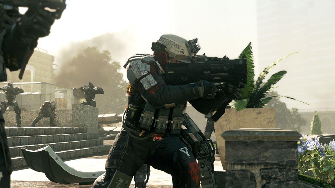 Call of Duty Infinite Warfare e Modern Warfare Remastered: data di uscita e edizioni speciali