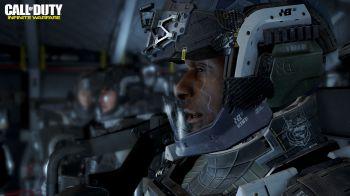 Call of Duty Infinite Warfare: il panel del Comic-Con di San Diego