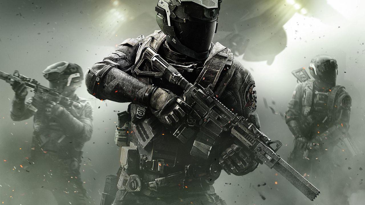 Call of Duty Infinite Warfare: problemi per la beta su PS4