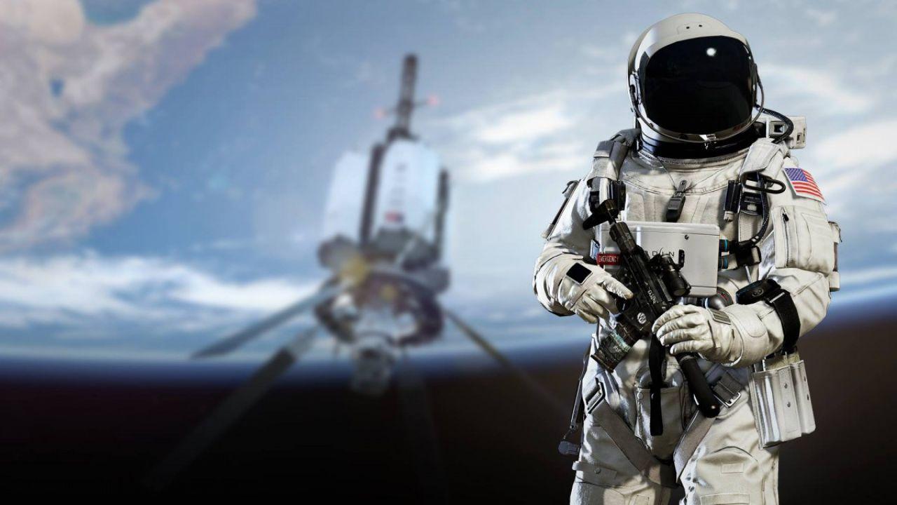 Call of Duty Infinite Warfare: teaser nella mappa Nuk3town di Black Ops 3
