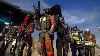 Call of Duty: Infinite Warfare: trailer per la modalità multiplayer