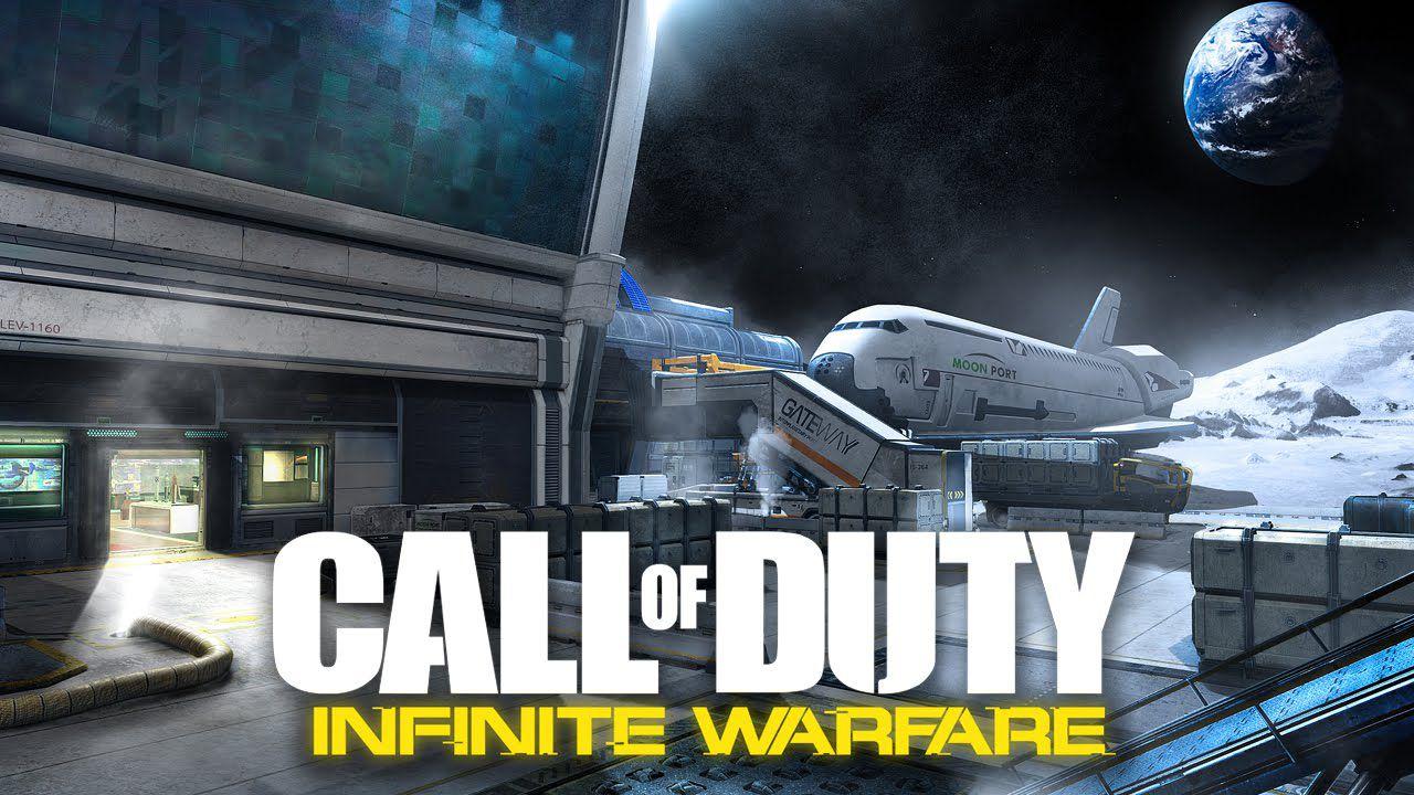 Call of Duty: Infinite Warfare: tutti i dettagli della beta