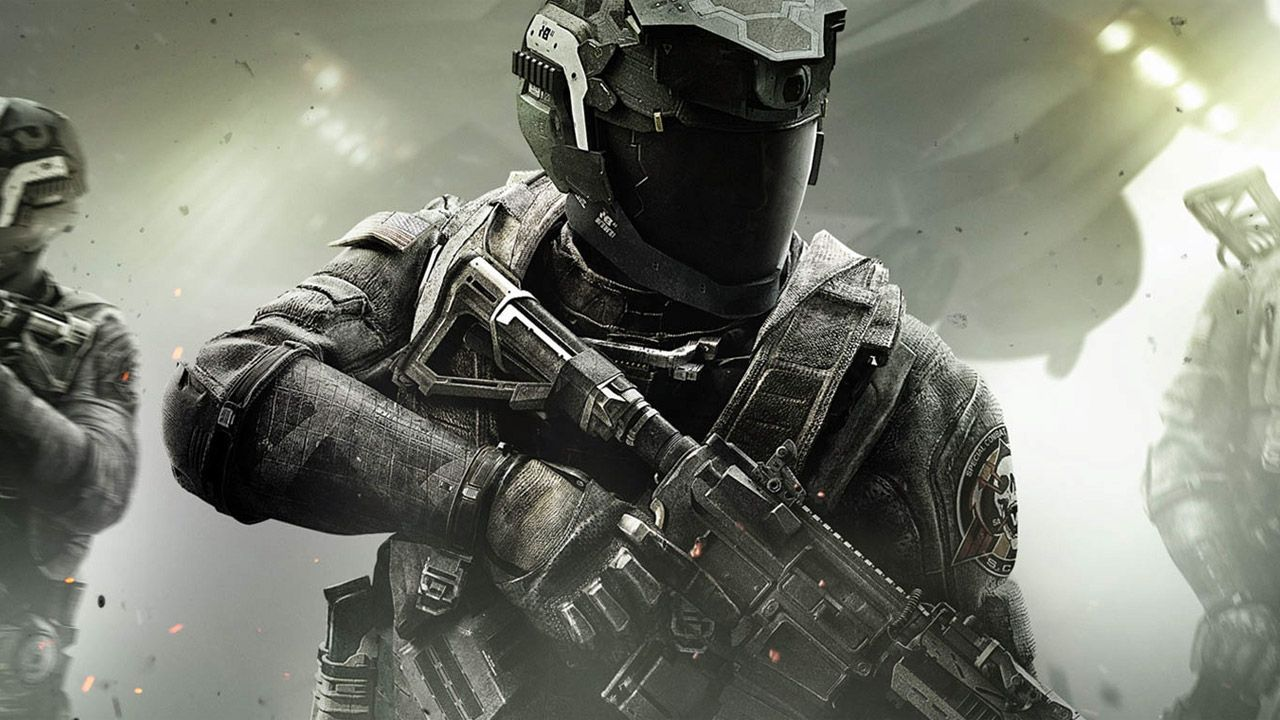 Call of Duty: Infinite Warfare e Modern Warfare Remastered disponibili al preload