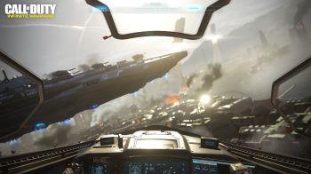 Call of Duty Infinite Warfare: video diario su armi e veicoli