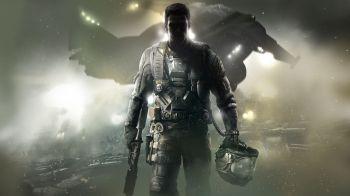 Call of Duty Infinite Warfare: un video mostra la mappa Terminal