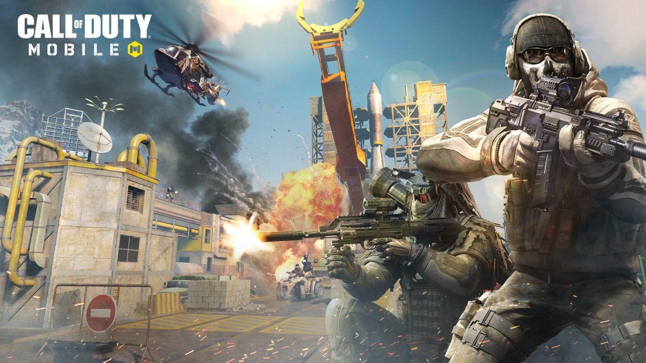 Call of Duty Mobile: arriva finalmente la mappa Gulag