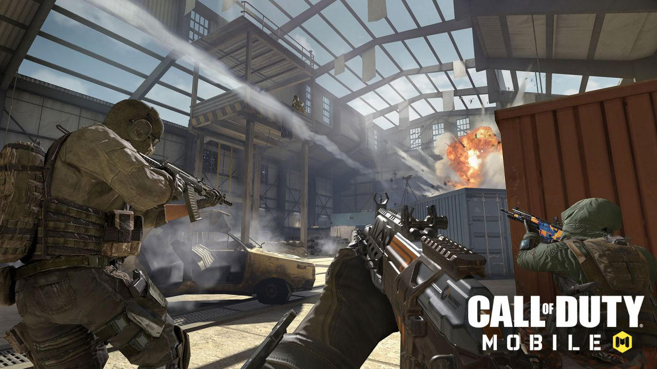 Call of Duty Nero Ops 2 Matchmaking basato sulle abilità