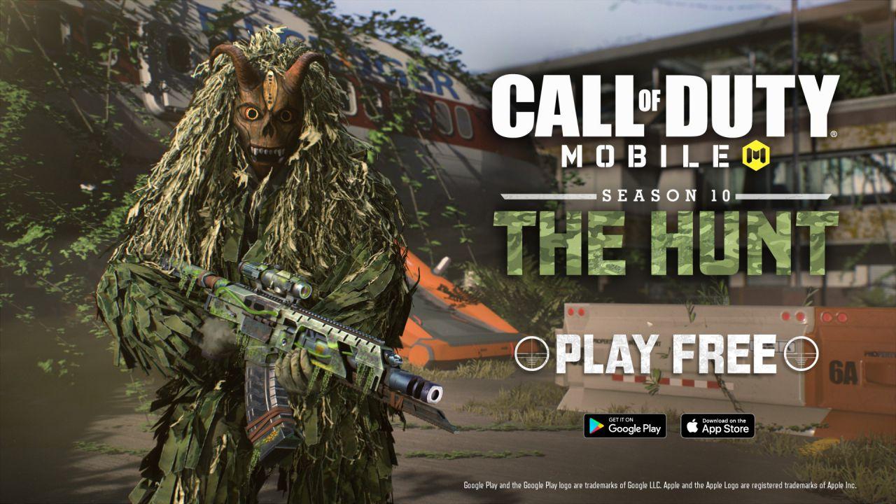 Call of Duty Mobile: al via la Stagione 10 con i personaggi degli altri COD