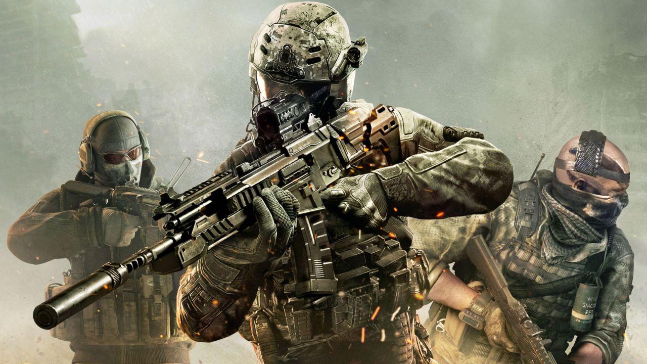 Call of Duty Mobile è un successo da 250 milioni di giocatori